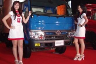 Sewa Truck Tangki Air