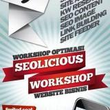 Workshop SEO Jakarta Bersama Latief Pakpahan