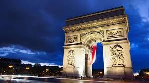 Paket Tour ke Perancis