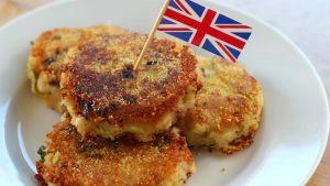 Kuliner Inggris