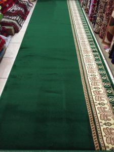 Jual Karpet Masjid Untuk Memenuhi Kebutuhan Masjid