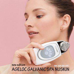 ageloc Galvanic Spa Nuskin