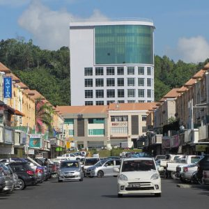 sewa kereta Kuala Lumpur